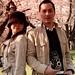 Tomoko and Jonathan, High Park