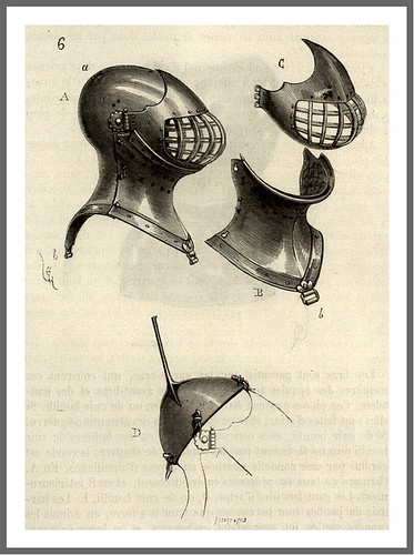 pag 353-Tomo II detalle- partes de armadura