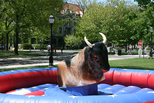 Mechanical Bull Chicago