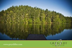 GREYCLIFF at Lake Glenville, North Carolina (Greycliff at Lake Glenville, North Carolina) Tags: camping mountain lake franklin photo highlands fishing woods mt florida getaway fineart waterfalls weddings cashiers spectacle maitland northcaronlina greycliff richjohnson spectaclestudio