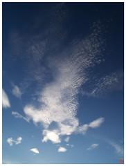 Summer Sky 080807 #03