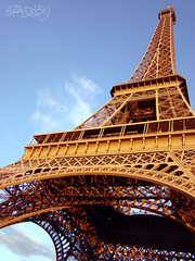 eiffel tower. 2