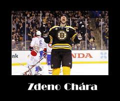 Zdeno Chara Bruins (Debb-Ca) Tags: zdenochára slovak professional icehockey defenseman nhl sports hockey boston bruins bostonbruins captain