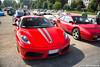 Cars & Coffee Paris 07/2013 - Ferrari F430 Scuderia (Deux-Chevrons.com) Tags: ferrarif430scuderia ferrari f430 scuderia ferrari430scuderia 430