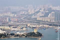 Hong Kong Island (κεηηγsκ™) Tags: hong kong travel holiday around world tsimshatsui mong mongkok dest destination street photography harbor island city view longzoom beach resort deep water bay victoriaharbor port sea