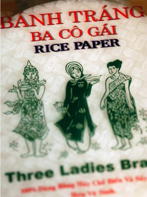 ricepaper