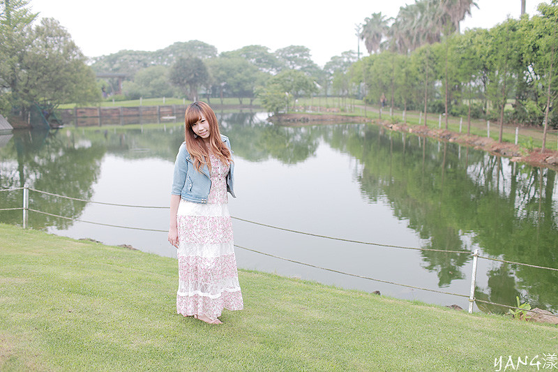 曼曼◆春の終わりに