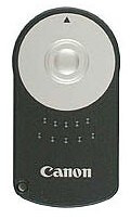 Canon RC-5 Wireless Remote Controller