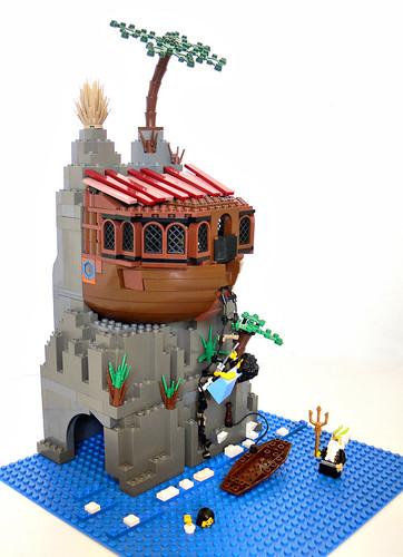 Build me a pub