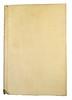 Binding of Orbellis, Nicolaus de: Cursus librorum philosophiae naturalis [Aristotelis] secundum viam Scoti