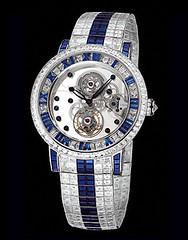 Corum Classical Billionaire Tourbillon Wristwatch