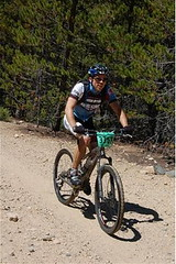 Ryan at Winter Park MTB Race