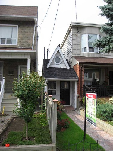 Little Toronto House