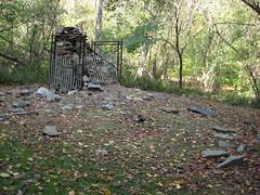 Matildaville ruins