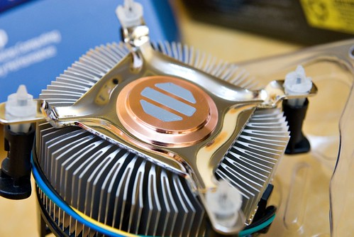 CPU Heatsink/Fan