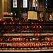 聖母大教堂光明燈(盧森堡)