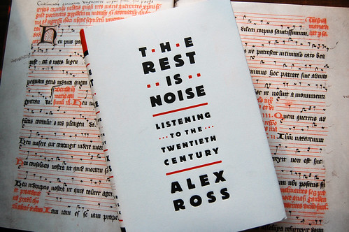 The Rest Is Noise Listening To The Twentieth Century By ...
