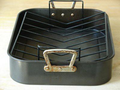 roasting oan