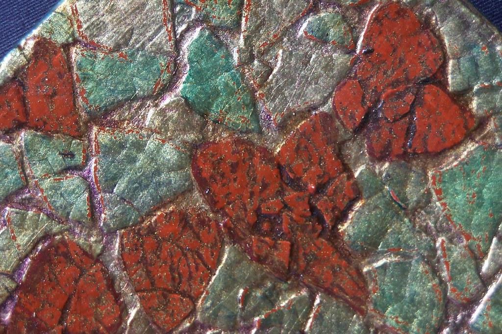 String of Broken Hearts Mosaic