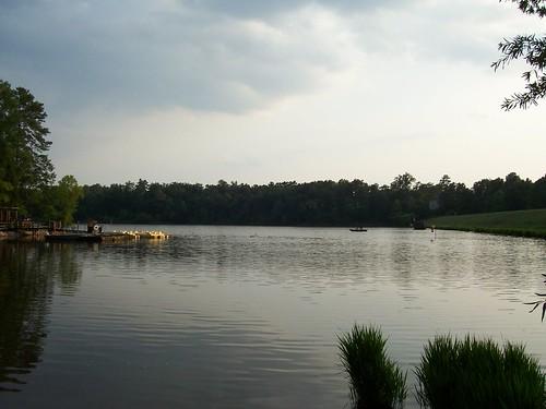 Bond Park, Cary, NC