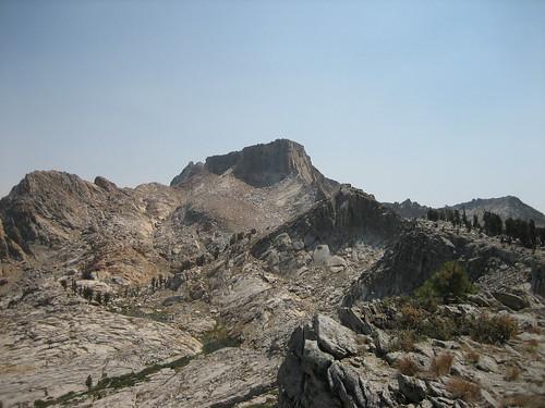 Mt. Silliman