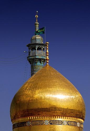 السلام علیک یا ابوالفضل العباس ای الگوی جوانان و جوانمردان و ای اسوه ی جوانمردی