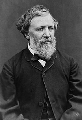 Robert Browning's Beard