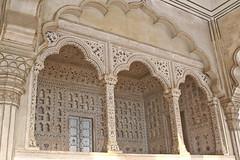 Marble with inlay (Ramon2002) Tags: india fort agra unesco explore worldheritage fortagra ramon2002