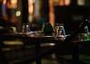 quiet moments (futureancient) Tags: glass restaurant quiet f10 noctilux leicam8 futureancient