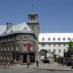 Québec: Musée de l'Amérique française