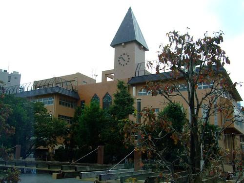 台東區淺草小學