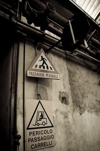 Lucca - ex manifattura tabacchi
