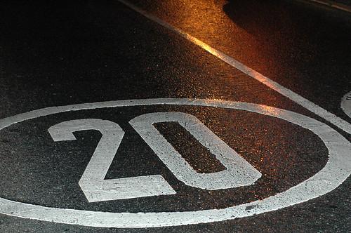 20 parado