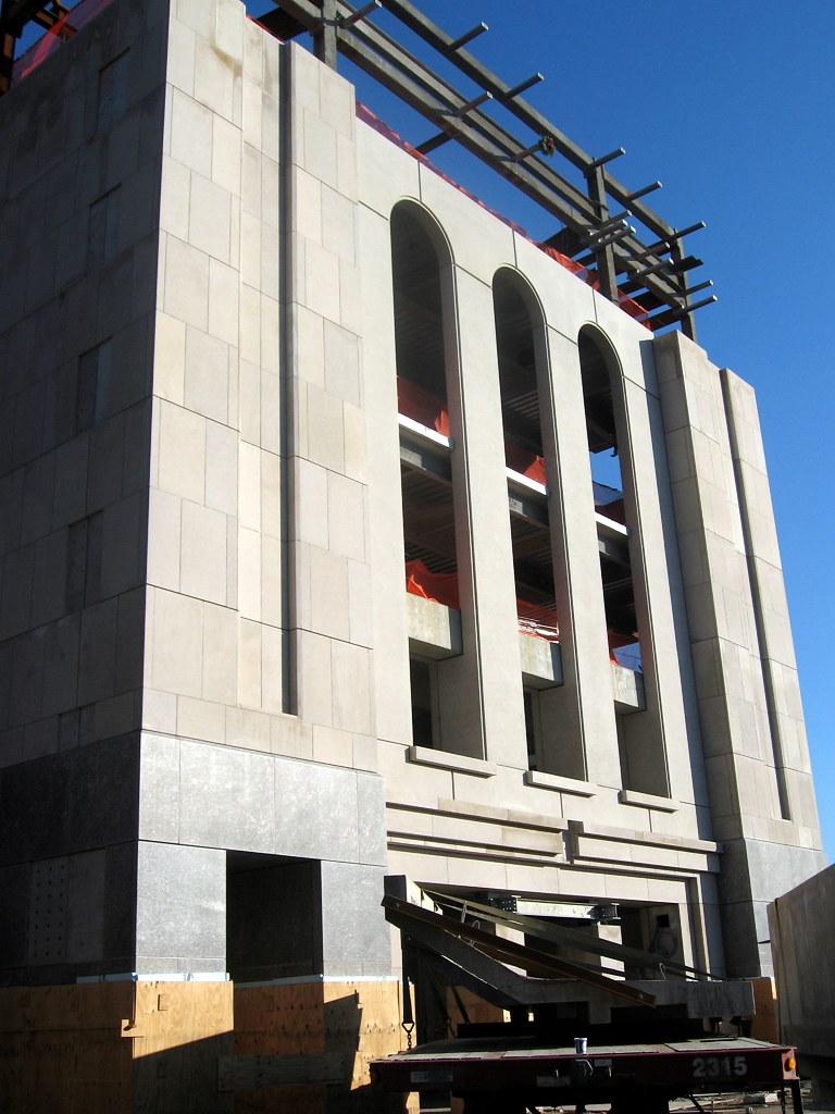 Nuevo Yankee Stadium (2009) - Página 2 2147726124_b9cfe911f0_b