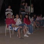 campamento 2007