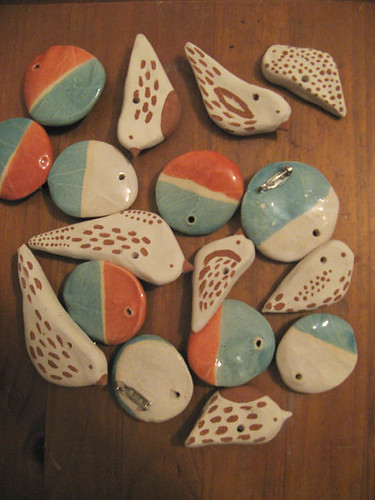 ceramic badges