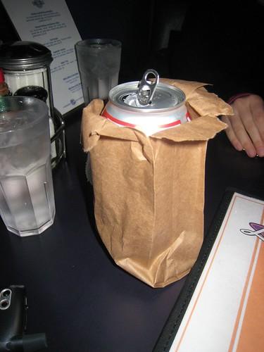PBR In A Bag
