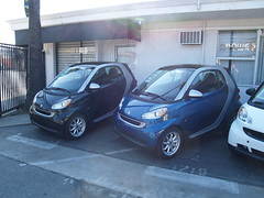 January 20th 2008 - smart fortwo test-drive 014 (Eleventh Earl of Mar) Tags: california usa smart mercedes fortwo seachange smartcenter gettingreal antihummer hereatlast fuckrepublicanscum