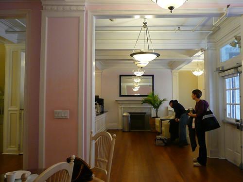 the grant hotel- lobby