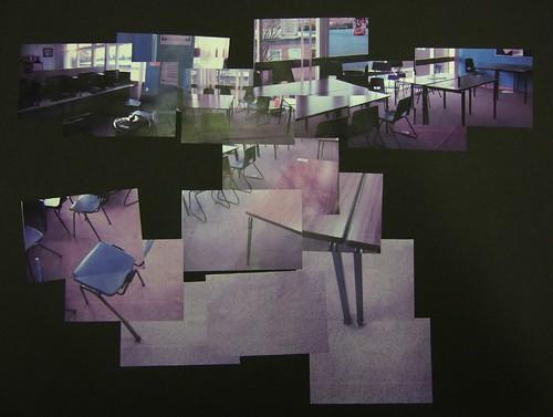 Sixth Form | Inspired by David Hockney