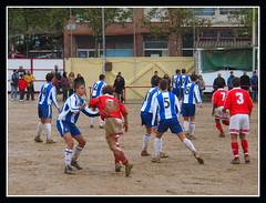 "Damm Espanyol (Cadetes) <a style=""margin-left:10px; font-size:0.8em;"" href=""http://www.flickr.com/photos/23459935@N06/2263398474/"" target=""_blank"">@flickr</a>"