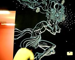 (Entregue as moscas Exposio Acidum) Tags: brazil streetart macro art brasil de graffiti fly mac stencil mural arte expo outdoor exhibition dirty urbanart fortaleza cear ugly pixelart grupo urbana rua rafael graffit ufc ceara dragodomar mosca lo exposio grafite moscas pasteups lacuna cariri crato entregue intervenourbana museudeartecontemporanea arteurbana intervenes canona410 mauc acidum devercidades salodeabril limaverde grupoacidum entregueasmoscas esposioentregueasmoscas