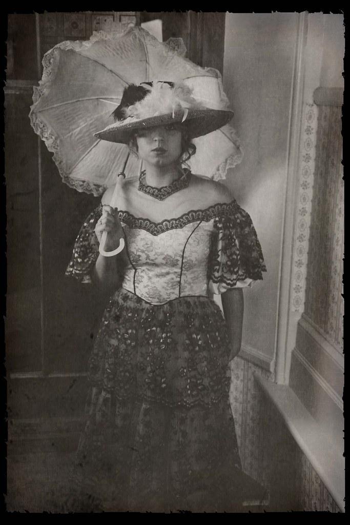 1900's Char