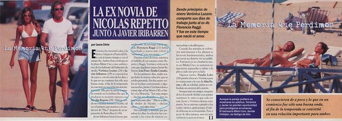 romance de verano 1995
