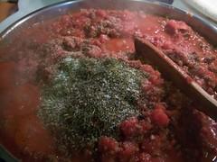 lasagna_beef sauce