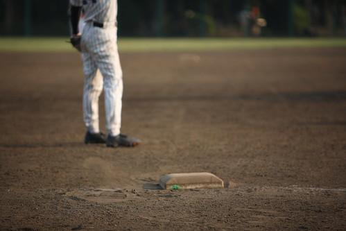 Baseball by mrhayata.