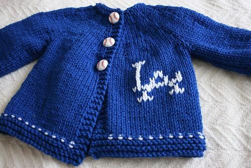 dodgersweater