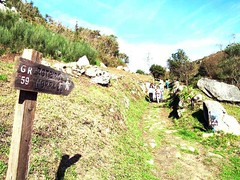 200607sendero255 (Fotos da Web-IES Manuel Antonio) Tags: senderismo sendero facho ofacho elfacho