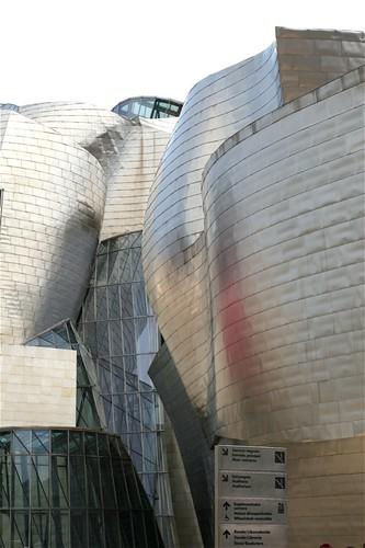Guggenheim: Bilbao