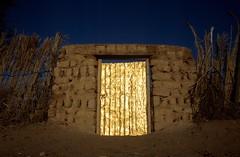 Pamen Pereira. Poema del Desierto (ARTIFARITI) Tags: sahara de arte artistas público obra 2007 occidental saharaui encuentros tifariti territorios liberados artifariti
